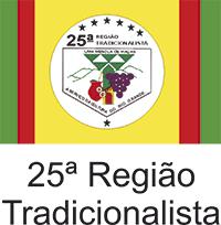 25 RT - Vigésima Quinta Região Tradicionalista