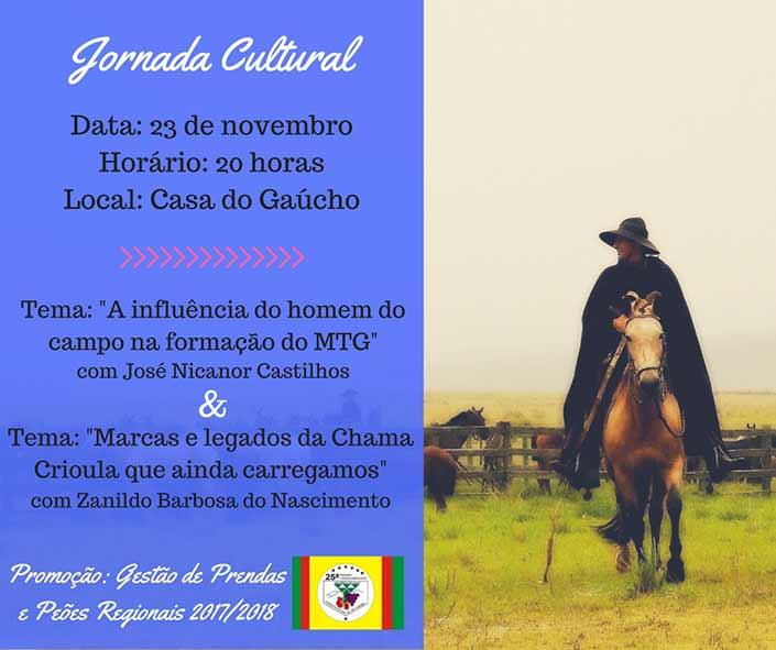 I Jornada Cultural